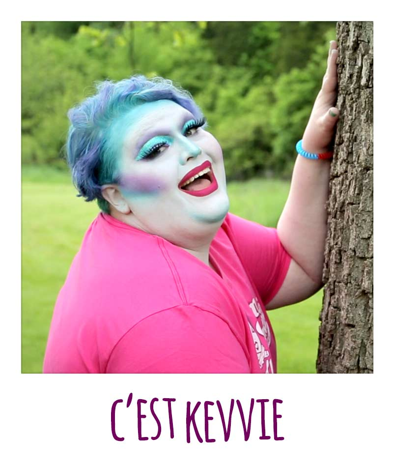 C'est Kevvie Photo