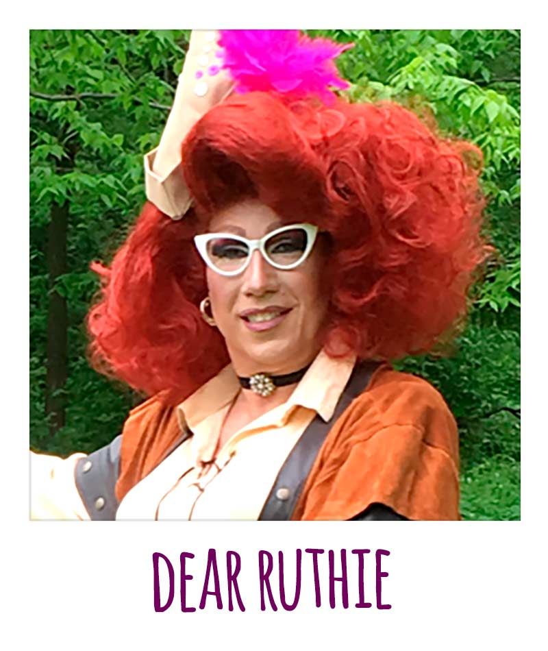 Dear Ruthie Photo