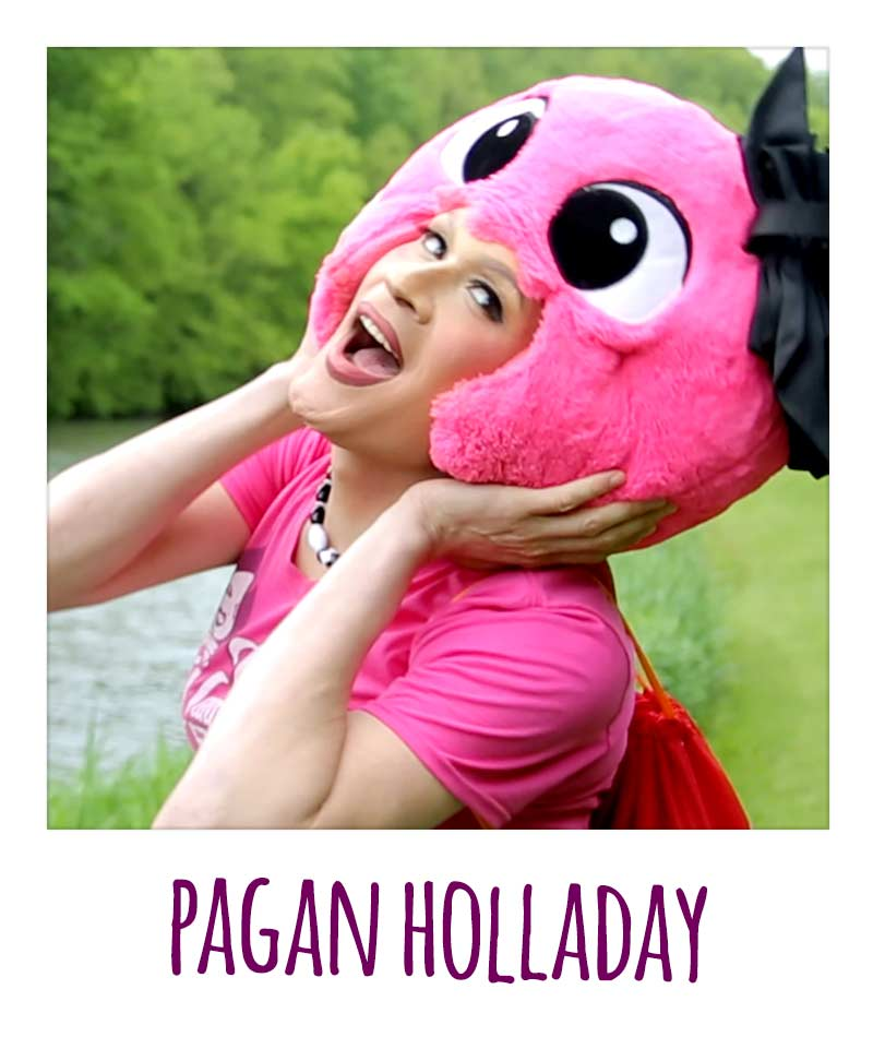 Pagan Holladay Photo